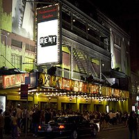 Nederlander Theater New York; Foto: Nicolas Emmanuel-Emile/Flickr CC