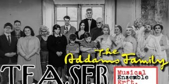 Addams Family Teaser Trailer