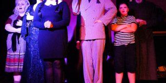 The Addams Family - Musical Ensemble Erft - (c) Bernd Woidtke