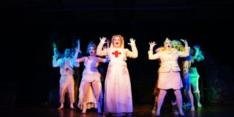 The Addams Family - Musical Ensemble Erft - (c)Bernd Woidtke