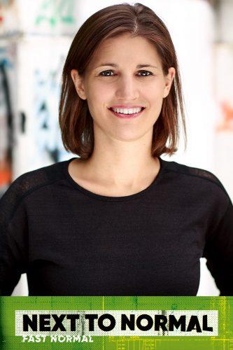 Barbara Franck führt Regie