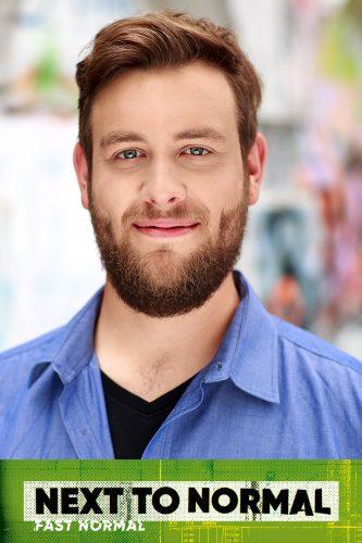 Jonas Wender spielt Dan Goodman