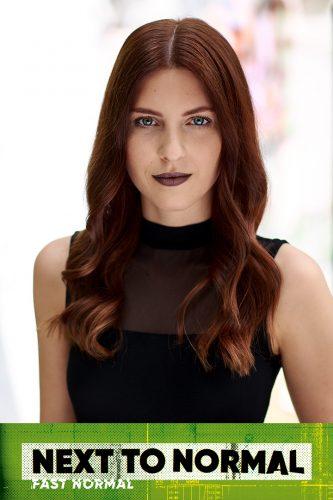 Laura Hatko spielt Natalie Goodman