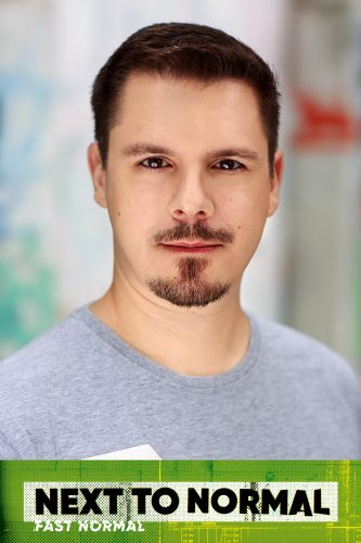 Marco Maciejewski verantwortet das Lichtdesign