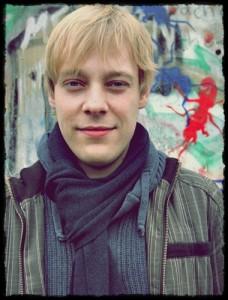 Oliver Morschel (Mark)