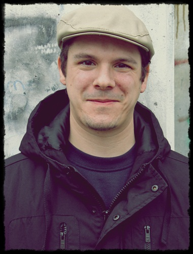 Marco Maciejewski (Angel)