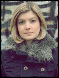 Michaela Berg (Joanne)