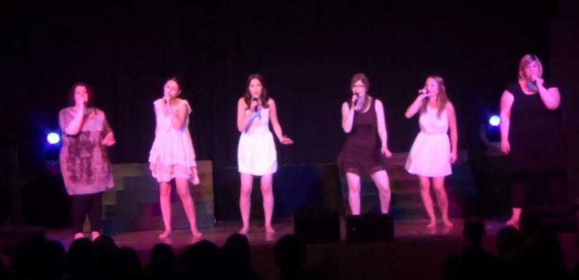 Gesangssport
