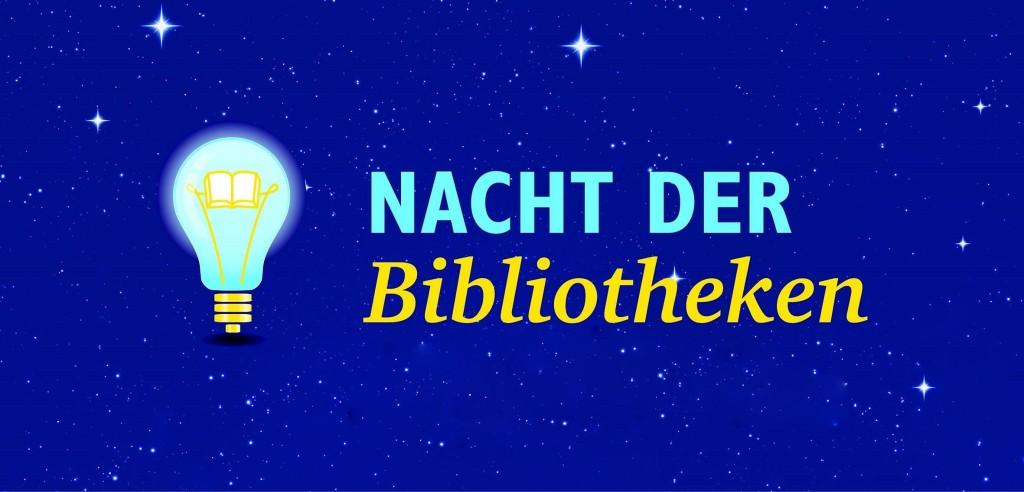 Die Nacht der Bibliotheken 2015
