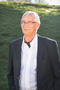 Joachim Franck - Foto (c) Dominik Huse