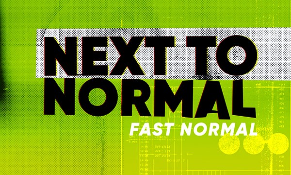 Next To Normal - Musical Ensemble Erft - (c)Thomas Atzenbeck Design