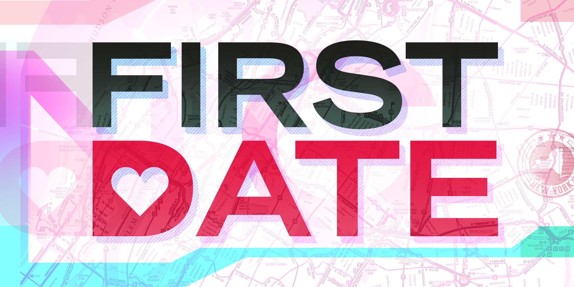 First Date – Musical Ensemble Erft – (c)Thomas Atzenbeck Design