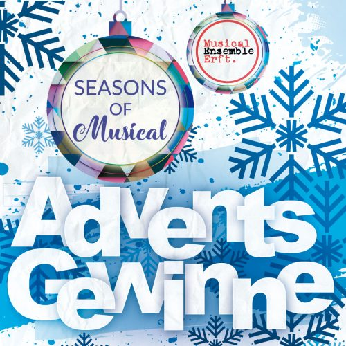 Gewinnt Tickets für SEASONS OF MUSICAL!